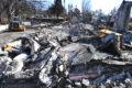 Santa Rosa 2017 Fires